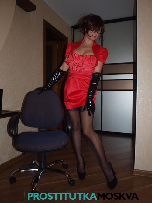 Проститутка Марина